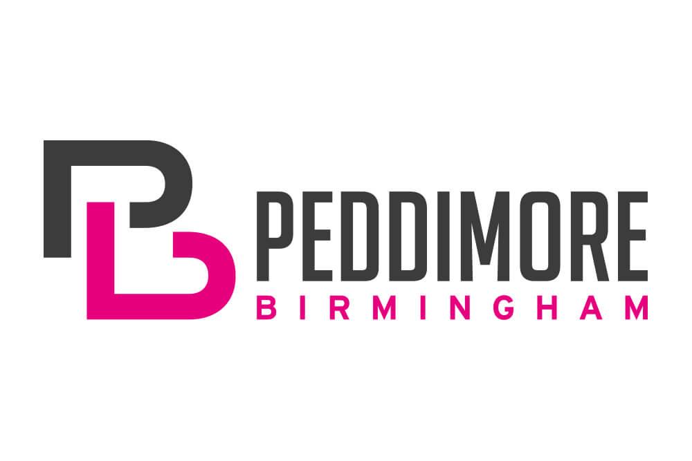 Peddimore Birmingham Logo