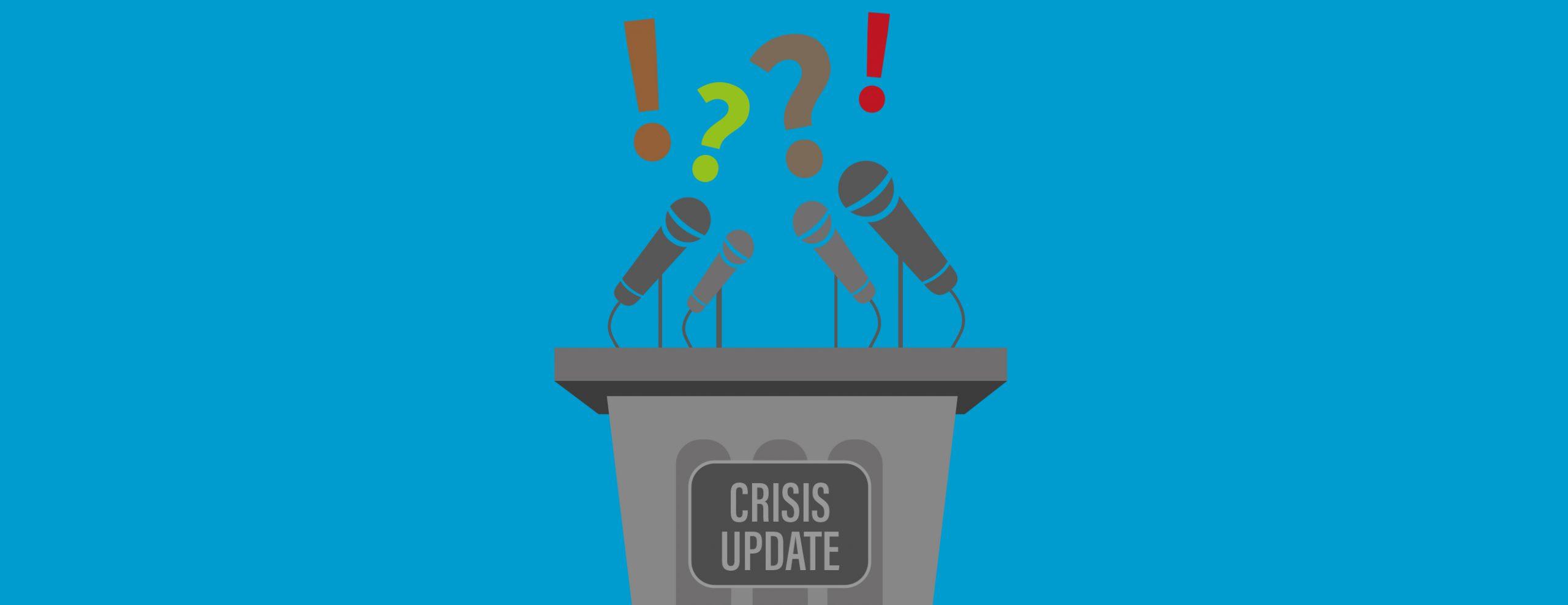 Service Image - Crisis Communications